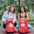 Alizée et Maxime (Pékin Express) sont devenus parents pour la première fois le 15 octobre 2020 - Instagram