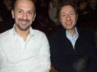 Stéphane Bern, sans compagnon : Cyril, Lionel... les ex-hommes de sa vie