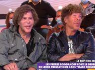 """Mask Singer 2020 : Le salaire """"symbolique"""" des frères Bogdanov dévoilé"""