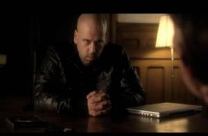 Sinik : Un court métrage choc de douze minutes pour mettre en scène... sa propre mort ! Violent !