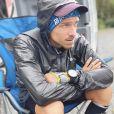 """Mathieu, aventurier de """"Koh-Lanta, Les 4 Terres"""" sur TF1."""
