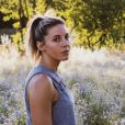 """Alix, aventurière de """"Koh-Lanta, Les 4 Terres"""" sur TF1."""