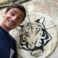 """Claude, aventurier emblématique de """"Koh-Lanta"""" sur TF1."""
