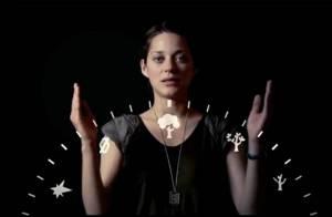 Marion Cotillard, Yannick Noah , Milla Jovovich... : soixante stars en un clip indispensable, à découvrir de toute urgence !