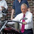 David Letterman victime de chantage : 2 millions d'euros ou sa vie sexuelle exposée ?