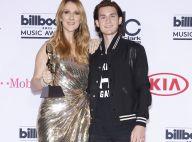 Céline Dion : Son fils René-Charles sort du silence pour Amy, une femme qui l'a ému