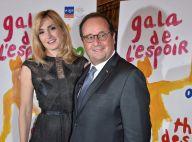 François Hollande et Julie Gayet, de l'eau dans le gaz ? Cet indice qui sème le trouble