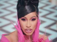 Cardi B gênée : sa fille Kulture la surprend en pleine vidéo sexy