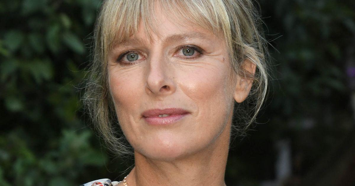 Karin Viard critiquée dans