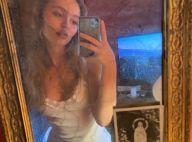 Lily-Rose Depp : Craquante en nuisette, Béatrice Dalle sous le charme