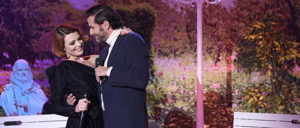 Elodie Frégé et Grégory Fitoussi, couple musical les