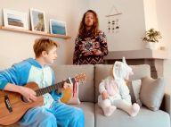 Julien Doré touchant : une adorable vidéo fait craquer la Toile