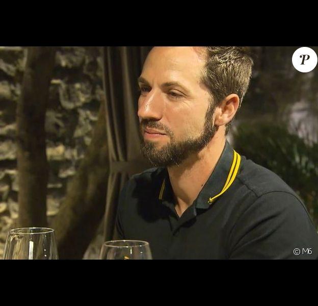 """Johnny chez Mathieu dans """"L'amour est dans le pré 2020"""", sur M6"""