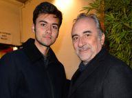 Antoine Duléry : Son charmant fils Raphaël est lui aussi acteur...