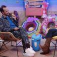 """Alessandra Sublet évoque son couple avec Jordan dans le """"Jarry Show"""" - YouTube"""