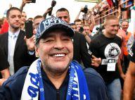 Diego Maradona : son message déchirant à son jeune fils juste avant sa mort