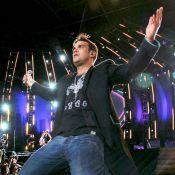 Robbie Williams débarque... sur le grand écran !