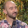 """Finale de """"Koh-Lanta, Les 4 Terres"""" sur TF1."""