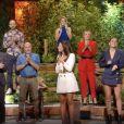 "Alexandra remporte ""Koh-Lanta, Les 4 Terres"" sur TF1."