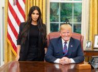 Kim Kardashian : Pour sauver un condamné à mort, elle demande l'aide de Donald Trump