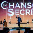 """Exclusif - Benjamin Biolay - Enregistrement de la 2ème partie de soirée de l'émission """"La Chanson secrète 6"""" à la Scène musicale à Paris, qui sera diffusée le 12 décembre sur TF1. © Gaffiot-Moreau / Bestimage"""