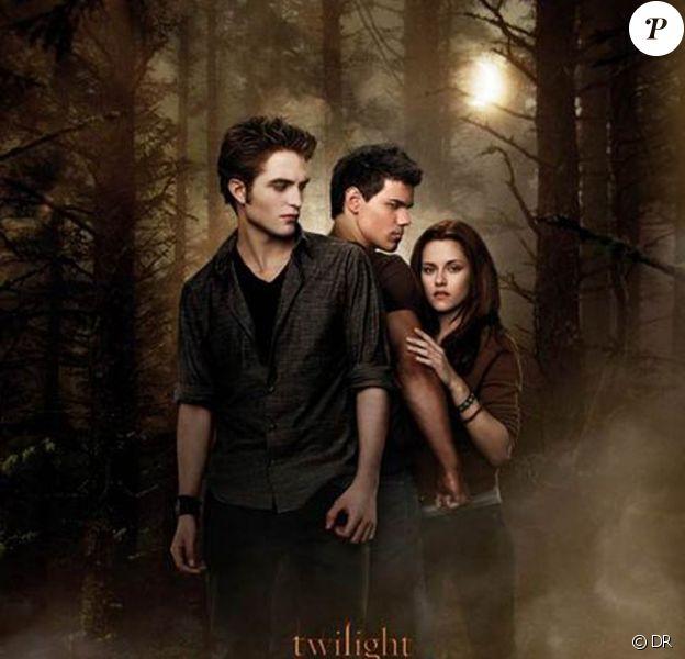 Twilight : Tentation paraîtra en France le 18 novembre 2009