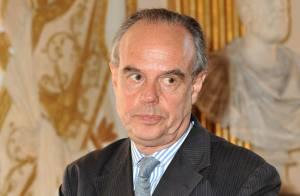 Frédéric Mitterrand sur TF1 :
