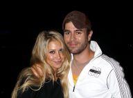 Enrique Iglesias et Anna Kournikova : Leurs jumeaux Lucy et Nicholas, leurs sosies à 3 ans