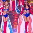 Miss Côte d'Azur   :   Lara Gautier   parmi les 5 finalistes de Miss France 2021 sur TF1 le 19 décembre