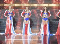 Miss France 2021 : Les 5 finalistes désignées après le défilé en bikini