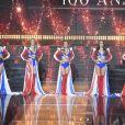 Désignation des 5 demi-finalistes de Miss France 2021 le 19 décembre sur TF1