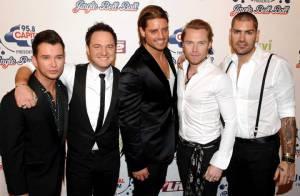 Décès de Stephen Gately : le chanteur de Boyzone vient d'être retrouvé mort à 33 ans...