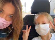 Carla Bruni-Sarkozy : Sa fille, Giulia, star inattendue de son nouveau clip !