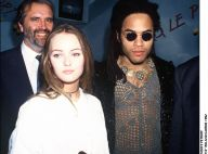 Vanessa Paradis : Son ex Lenny Kravitz lui fait une magnifique déclaration pour son anniversaire