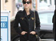 Jessica Alba : Ouf... Elle redevient par miracle notre jolie princesse du street chic !