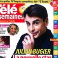 """Magazine """"Télé 2 semaines"""" en kiosques le 28 décembre 2020."""