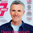 Retrouvez l'interview de François Berléand dans le magazine Télé 7 Jours, n° 3162 du 28 décembre 2020.