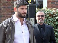 George Michael : Son ex-compagnon Fadi Fawaz devant la justice, encore un coup de colère...