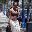 Tyra Banks en chaire et en forme !