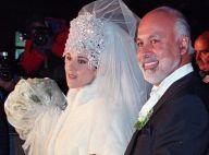 Céline Dion et son mariage royal : invités, robe, prix... les chiffres fous d'une cérémonie culte