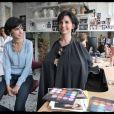 Rachida Dati travaille avec les professionnels du musée Grévin pour être au plus près de la ressemblance.