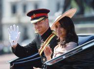 Meghan Markle et Harry de retour à Londres au printemps ? Trois événements incontournables