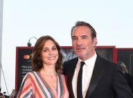 Jean Dujardin : Ce jour où il est tombé raide dingue de Nathalie Péchalat devant sa télé