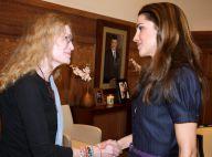 Rania de Jordanie : Trois jours dans la vie d'une reine engagée et... divine !