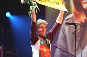 Paul McCartney rendra hommage à sa femme Linda lors des Brits Awards...