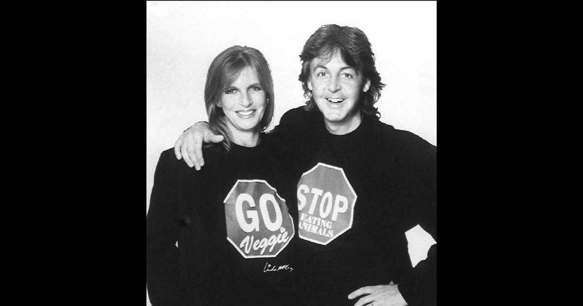 Stella McCartney : ses photos de nu volées et publiées