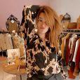 """Delphine de """"Mariés au premier regard"""" pose sur Instagram"""