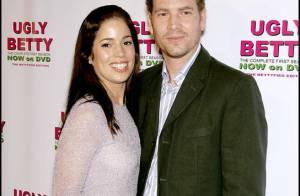 Ana Ortiz : La soeur d'Ugly Betty vous présente son bébé... avec son tendre époux !