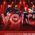 La nouvelle saison de The Voice débarque le 6 février 2021 sur TF1