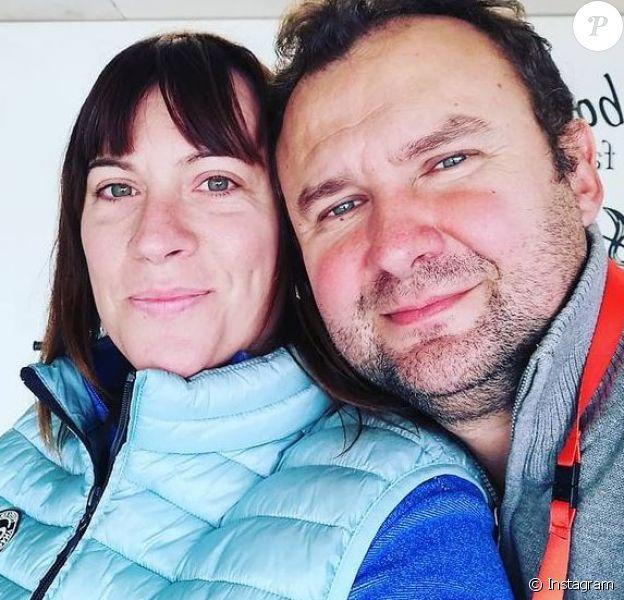 """Emmanuelle et Yoann de """"L'amour est dans le pré"""" sur Instagram"""